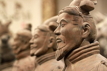 Sun Tzu and the Art of Soft Power?