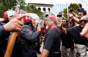 Post-Anwar: Malaysia's Gloomy Future