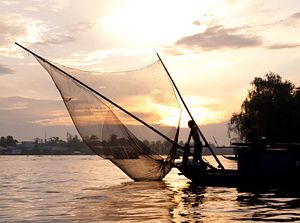 Change on the Mighty Mekong