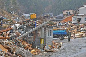 Disaster Preparedness: A Missed Opportunity in Sendai
