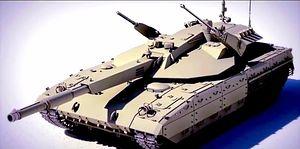 Is Russia's 'Deadliest Tank' Using Western Technology?