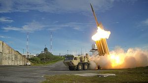 After North Korea Rocket Launch, China Pushes Back Against THAAD