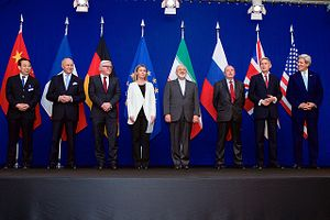 We Have the Framework for a Final Iran Deal
