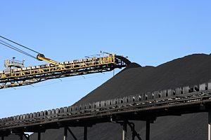 India to the Rescue as Australia Eyes Coal's Crown