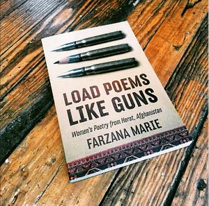 Darkness and Hope in Load Poems Like Guns