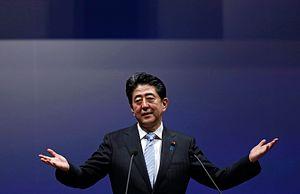 Japan: Seeking Renewal in the Face of Decline