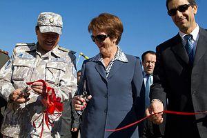 US Embassy in Tajikistan's Reporting Lacks 'Credibility'