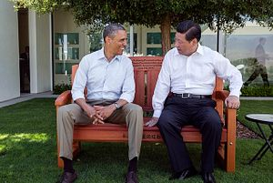 China-US: Obstacles to a 'New Type of Major Power Relations'