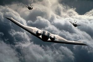 Adios, Top Gun: The End of the Fighter Jet?