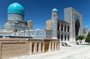 Central Asia: Can Secular Islam Survive?