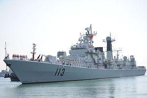 Confirmed: China Deploys New 'Carrier Killer' Missile