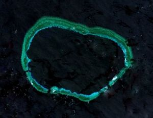 Relax, China's Island-Building in the South China Sea Is No Threat