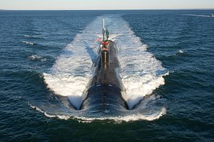 How Many Attack Submarines Does the United States Need?