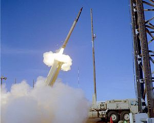 THAAD System Successfully Completes First Intercept of IRBM-Class Target