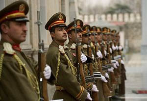 India and Pakistan's Proxy War in Afghanistan