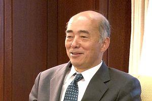 Diplomatic Access: Japan