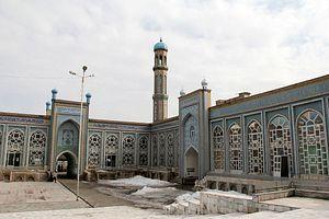 Tajikistan: No Hajj, No Hijab, and Shave Your Beard