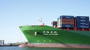 China's Slumping Trade Account