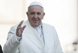 Will China Ever Embrace Pope Francis?