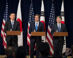 The Japan-US Summit and Cooperation With South Korea