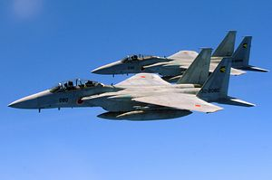 Is Japan Facing a Shortage of Fighter Aircraft?