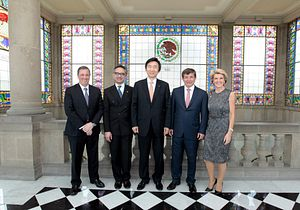 Australia, MIKTA and the Middle Power Question