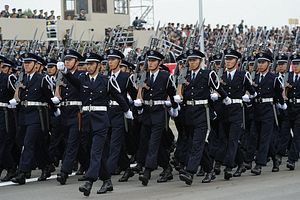 Don't Expect Too Much of Japan's Defense Reforms