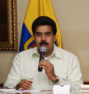 Maduro: China Gives $5 Billion Loan to Venezuela