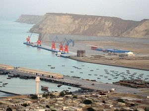 China's Grand Plan for Pakistan's Infrastructure