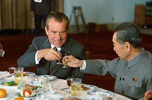 The Geopolitics of Richard Nixon