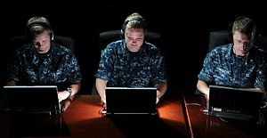 A Geneva Convention for Cyberspace?