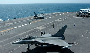 What Does India's Carrier Aviation Future Hold?
