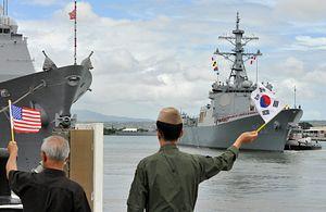 US-South Korea: A Pragmatic Alliance?