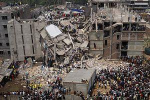 2 Years Later, Bangladesh's Rana Plaza Debacle Continues to Resonate Globally