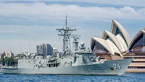 Fighting People Smugglers: Lessons From Australia for Europe