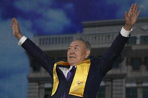 No Surprises in Uzbekistan and Kazakhstan