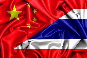 China, Thailand Eye Deeper Defense Ties