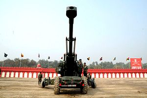 Is India Finally Getting Modern Artillery?