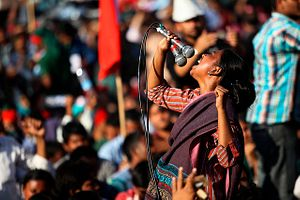Bangladesh's Executions an Affront to Justice