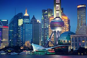 4 Ways China Can Become a Global Governance Leader