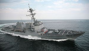 What Really Happened in the Persian Gulf on April 28, 2015?