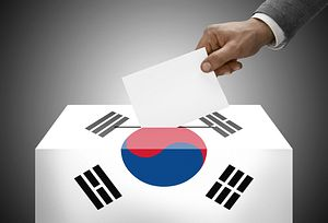 South Korea's Liberal Party Woes Continue