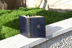 Reductio Ad Hitlerum: Who Does the Swastika Belong To?