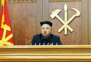 North Korea's Kim Jong-un Cancels Trip to Russia