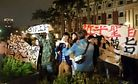 Taiwan Applies to Join AIIB Under 'One China,' Sparking Protests