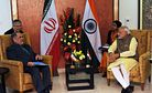 How an Iran Nuclear Deal Would Benefit India