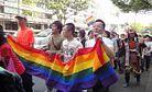 Shibuya Takes Japan a Step Forward on Marriage Equality