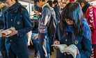 Why Japan's Textbook Controversy Is Getting Worse