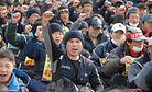How Korea's Labor Market Breeds Social Inequality