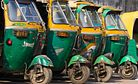 Can OlaCabs Corner India's Ride-Sharing Market?